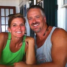 Lisa And Chris User Profile
