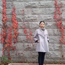 Профиль пользователя Siyuan
