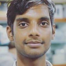 Vineet - Uživatelský profil
