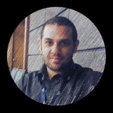 Kamel User Profile