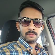 Rajashekarさんのプロフィール