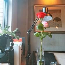 Профиль пользователя 叶宪云