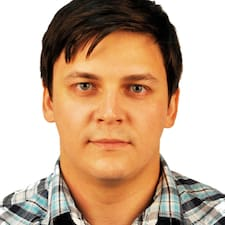 Dmitriy User Profile