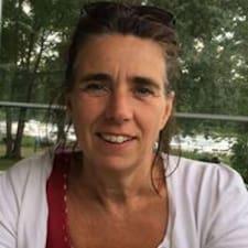 Profil korisnika Carolien