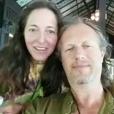 Nick And Rachel Brugerprofil