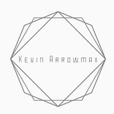 Το προφίλ του/της Kevin
