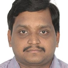 Profilo utente di Sairaj Kiran