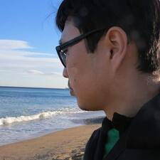 Profil utilisateur de Kye