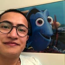 Profil korisnika Alejo