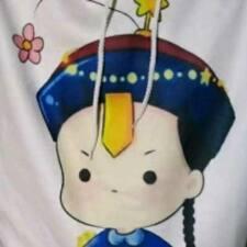 福林 User Profile