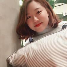 Профиль пользователя Jiyun