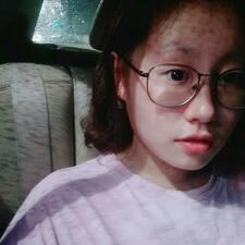 Profil Pengguna 丽颖