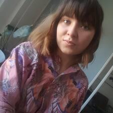 Tinja User Profile