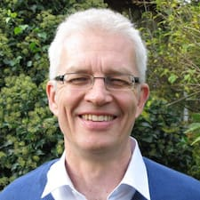 Georg Brugerprofil