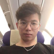 裕强 felhasználói profilja