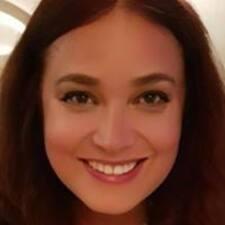 Gertrude User Profile