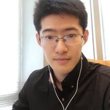 Yibai felhasználói profilja