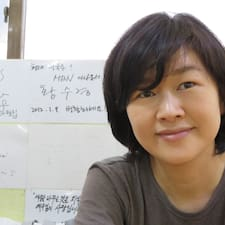 Профиль пользователя Haejung