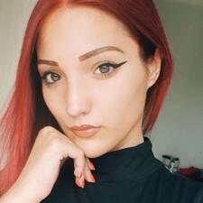 Aurora Brugerprofil