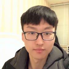 Profilo utente di 津榕