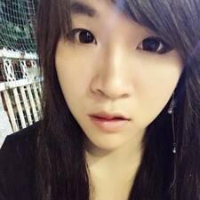 Profil korisnika 月霞