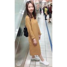 書惠 - Profil Użytkownika