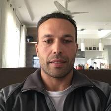 Adriano - Uživatelský profil