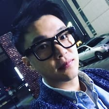 Profil utilisateur de Junghyun