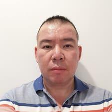 Lijun 利军 - Profil Użytkownika