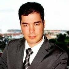 Profil utilisateur de António Pedro