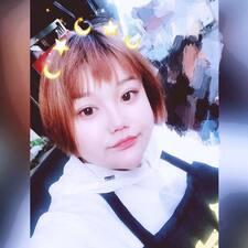 Perfil do utilizador de 炟妍