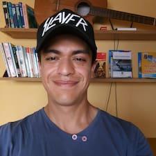 Álvaro的用戶個人資料