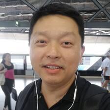 Kang的用户个人资料