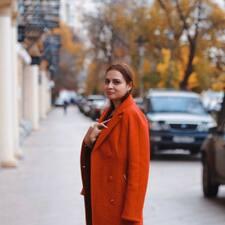 Елена User Profile