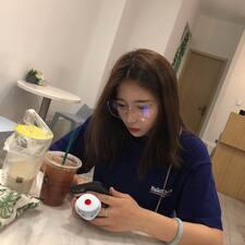 Profil utilisateur de Ye