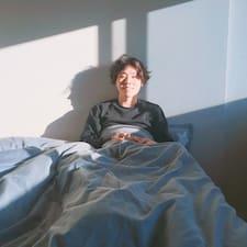 Jae Hwa Brukerprofil