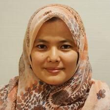 Profil korisnika Zaheeda