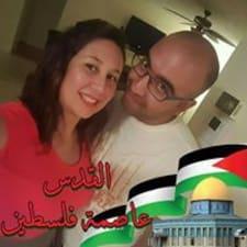 Profil utilisateur de Sahra