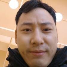 Профиль пользователя Fei