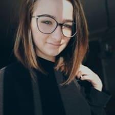 Audrey-Ann - Uživatelský profil