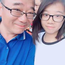 宝忠 felhasználói profilja