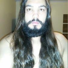Huanderson User Profile