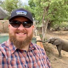 Bryan 'Bubba' User Profile