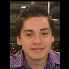 Gerardo Kullanıcı Profili