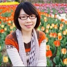 元力 User Profile