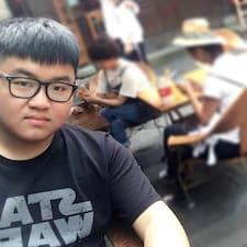 Профиль пользователя 彭
