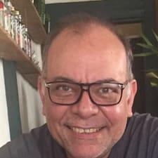 Профиль пользователя Alberto