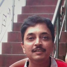 Nutzerprofil von Thirumala