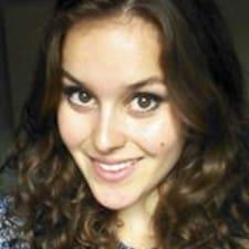 Profil utilisateur de Anniek