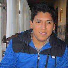 Christian Alejandro的用户个人资料